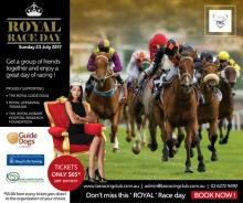 Tasmanian Racing Club Royal Race Day