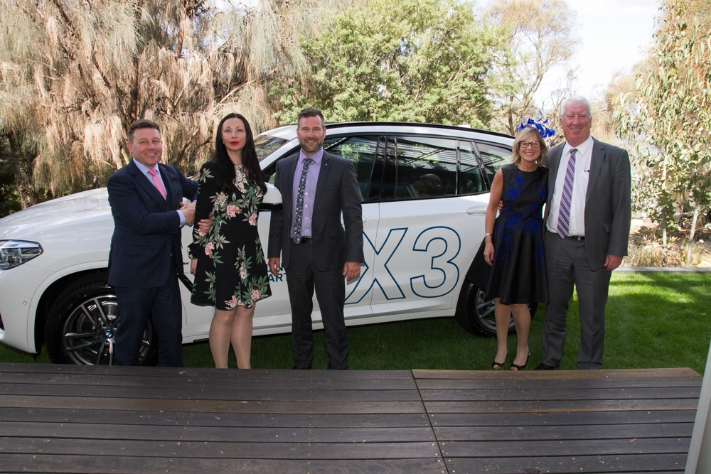 2017 RHHRF Melbourne Cup presented by Hobart Autohaus